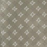 Tigua grys inserto D - dlaždice dekor 29,8x29,8 šedá
