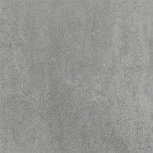 Optimal antracite polpoler - dlaždice rektifikovaná 75x75 šedá pololesklá