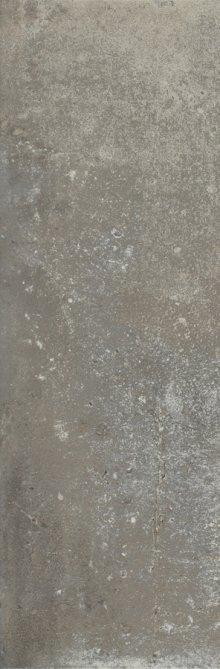 Trakt antracite mat - dlaždice rektifikovaná 37,5x75 šedá matná