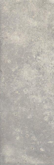 Trakt grys mat - dlaždice rektifikovaná 37,5x75 šedá matná
