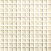 Cassinia beige mosaic - obkládačka mozaika 29,8x29,8 béžová