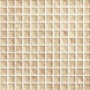 Cassinia brown mosaic - obkládačka mozaika 29,8x29,8 hnědá