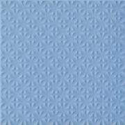 Gammo (Inwesta) niebieski struktura - dlaždice 19,8x19,8 modrá