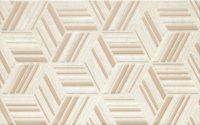 Rubi beige struktura - obkládačka 25x40 béžová