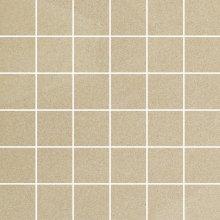 Rockstone beige mozaika cieta poler - dlaždice mozaika 29,8x29,8 béžová lesklá