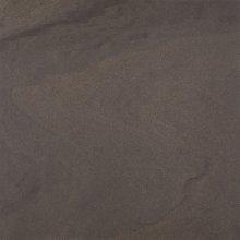 Rockstone umbra rekt. poler - dlaždice rektifikovaná 29,8x29,8 hnědá lesklá