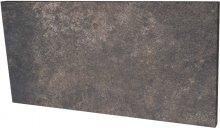 Viano antracite plytka podstopnicowa - dlaždice podschodnice 30x14,8 šedá