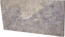 Viano grys plytka podstopnicowa - dlaždice podschodnice 30x14,8 šedá