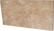 Ilario beige plytka podstopnicowa - dlaždice podschodnice 30x14,8 béžová