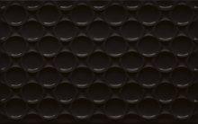 Martynika nero struktura - obkládačka 25x40 černá