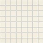 Inwencja cream mosaic - obkládačka mozaika 20x20 krémová