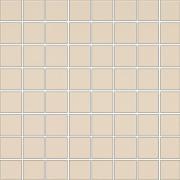 Inwencja beige mosaic - obkládačka mozaika 20x20 béžová