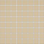 Inwencja mocca mosaic - obkládačka mozaika 20x20 béžová