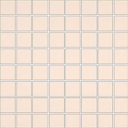 Inwencja magnolia mosaic - obkládačka mozaika 20x20 růžová