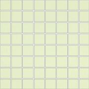 Inwencja pistachio  mosaic - obkládačka mozaika 20x20 zelená