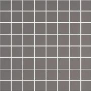 Inwencja graphite mosaic - obkládačka mozaika 20x20 šedá