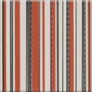 Aplauz white inserto belt - obkládačka inzerto 10x10