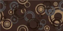 Amarante brown inserto modern - obkládačka inzerto 29,7x59,8