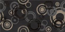 Amarante graphite inserto modern - obkládačka inzerto 29,7x59,8