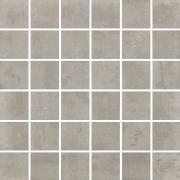 Fargo Grey Mosaic - dlaždice mozaika 29,7x29,7 šedá