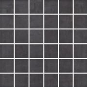 Fargo Black Mosaic - dlaždice mozaika 29,7x29,7 černá