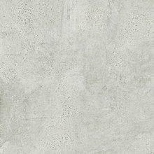 Newstone Light Grey - dlaždice kalibrovaná 119,8x119,8 šedá matná