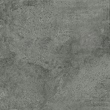 Newstone Graphite - dlaždice kalibrovaná 119,8x119,8 šedá matná