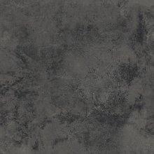 Quenos Graphite - dlaždice kalibrovaná 79,8x79,8 šedá matná