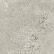 Quenos Light Grey Lappato - dlaždice kalibrovaná 79,8x79,8 šedá pololesklá