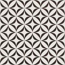 Parchwork Vertigo - dlaždice 29,8x29,8 bílá