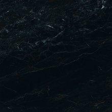 Regal Stone pol - dlaždice rektifikovaná 59,8x59,8 černá lesklá