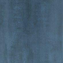 Grunge blue lap - dlaždice rektifikovaná 59,8x59,8 modrá lappovaná