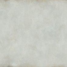 Patina Plate white mat - dlaždice rektifikovaná 59,8x59,8 bílá matná