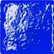 Majolika 5 - obkládačka 11,5x11,5 modrá
