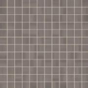 Ashen 1 - obkládačka mozaika 30x30 šedá