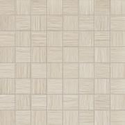 Biloba Creme - obkládačka mozaika 30,8x30,8 krémová