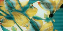 D-Coll Flower - obkládačka inzerto 29,8x59,8