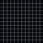 MSK-Vampa Black - obkládačka mozaika 29,8x29,8 černá