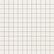 MSK-Vampa White - obkládačka mozaika 29,8x29,8 bílá