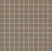 MSK-Helium Caffe - obkládačka mozaika 29,8x29,8 hnědá