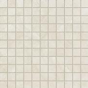 MSK-Obsydian White - obkládačka mozaika 29,8x29,8 bílá