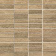 Ilma brown - obkládačka mozaika 29,8x29,8 hnědá