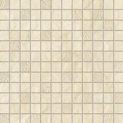 MS-Terrane - obkládačka mozaika 29,8x29,8 krémové