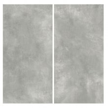 Epoxy graphite 1 pol - dlaždice rektifikovaná 119,8x239,8 šedá lesklá