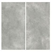 Epoxy graphite 1 pol - dlaždice rektifikovaná 119,8x119,8 šedá lesklá