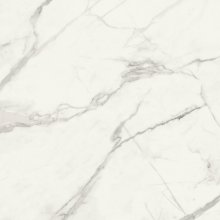 P-Pietrasanta pol - dlaždice rektifikovaná 119,8x119,8 bílá lesklá