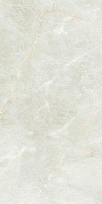 Shinestone white lap - dlaždice rektifikovaná 119,8x239,8 bílá