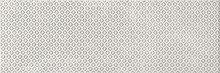 Brave platinum str - obkládačka 14,8x44,8 bílá