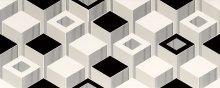 Colour 4 - obkládačka inzerto 29,8x74,8 lesklá