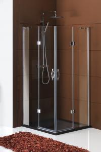 Legro - sprchové kouty čtvercové